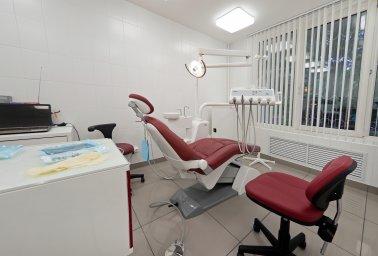 Стоматологический кабинет ДИНАСТИЯ метро Митино